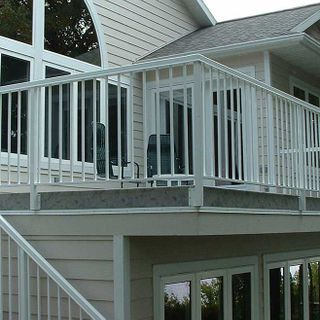 Decking, design, installation and renovations